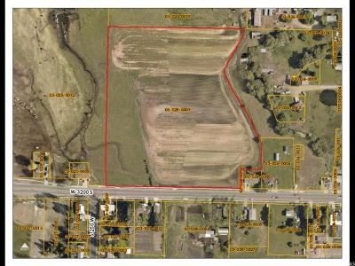 Nibley Residential Lots & Land Under Contract: 175 W 3200 S