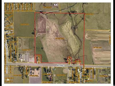 Nibley Residential Lots & Land For Sale: 325 W 3200 S