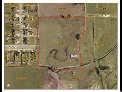 Nibley Residential Lots & Land Under Contract: 198 W 2900 S
