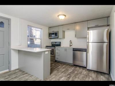 Rental For Rent: 2570 E 3300 S #4