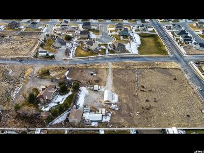 Herriman Residential Lots & Land For Sale: 14251 S 6600 W