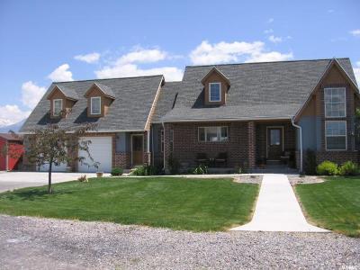 Lehi Single Family Home For Sale