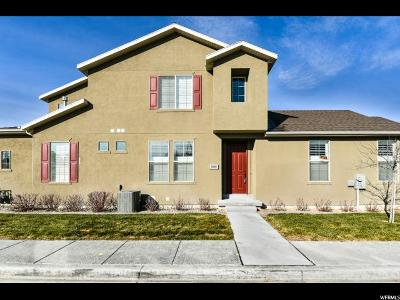 Stansbury Park Single Family Home For Sale 6800 N Bowker Dr
