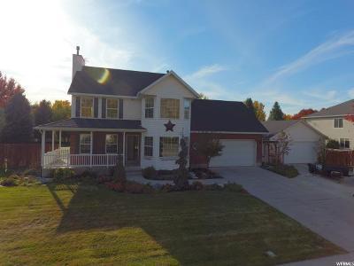 Alpine Single Family Home For Sale: 794 S 1130 E