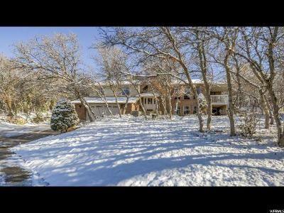 Layton Single Family Home For Sale: 2224 N 2650 E