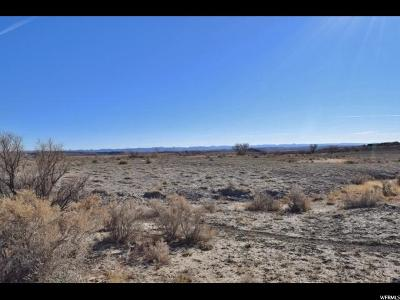 Emery County Residential Lots & Land For Sale: 760 E Country Road 415