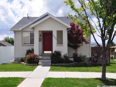 Draper Single Family Home For Sale: 11872 S Ballot Rd