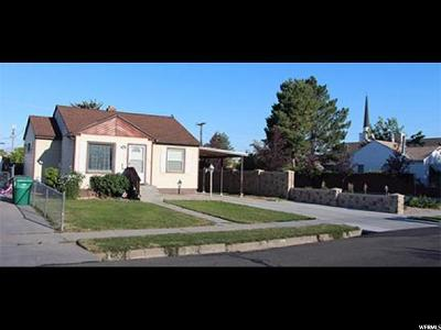 Provo Single Family Home For Sale: 184 S 1000 E