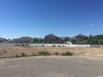 Riverton Residential Lots & Land For Sale: 11962 S Scenic Acres Dr W