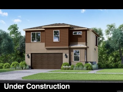 Salt Lake City Single Family Home For Sale: 560 S McClelland St #101