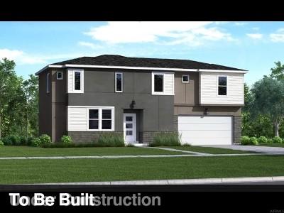Salt Lake City Single Family Home For Sale: 551 S McClelland St #105