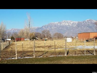 Corinne UT Residential Lots & Land For Sale: $60,000