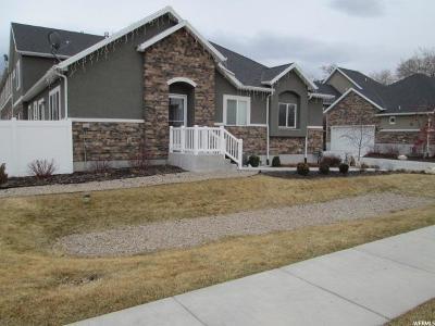 Draper Townhouse For Sale: 817 E 12085 S