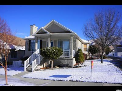 Draper Single Family Home For Sale: 14159 S Adobe School Dr