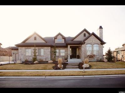 Draper Single Family Home For Sale: 13218 S Newport Dawn Dr E