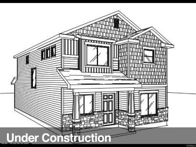 North Logan Single Family Home For Sale: 161 E 2440 N #8