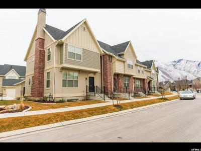Mapleton Townhouse For Sale: 906 S Crescent Way W #M-5
