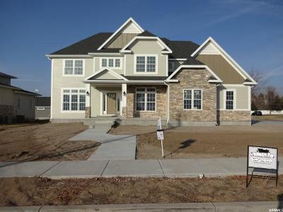 Sandy Single Family Home For Sale: 1617 E Ascot Pkwy S
