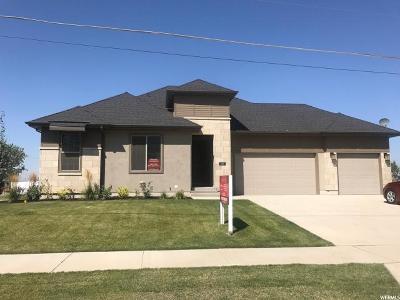 Farmington Single Family Home For Sale: 908 S Tippets Ln