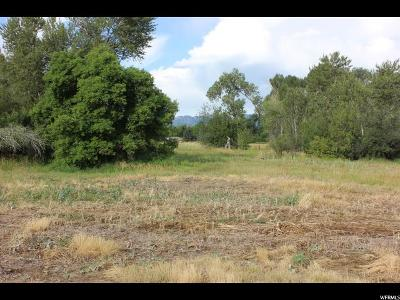 Millville Residential Lots & Land For Sale: 300 E 3900 S