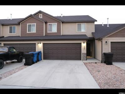 Spanish Fork Townhouse For Sale: 452 S 340 W