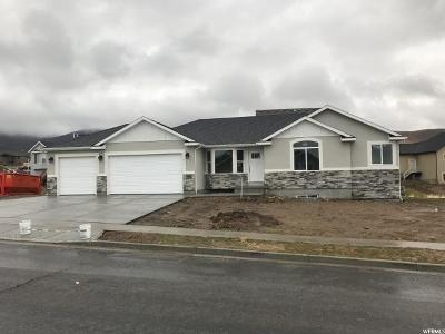 Tooele UT Single Family Home For Sale: $335,000