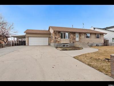 Orem Single Family Home For Sale: 42 S 860 E
