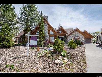 Lindon Single Family Home For Sale: 53 W 650 N