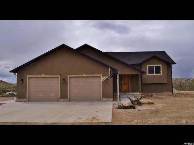 Price UT Single Family Home For Sale: $375,000