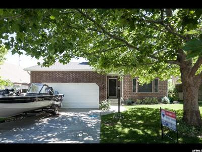 Payson Single Family Home For Sale: 821 S Greenridge Ave