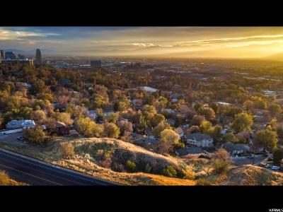 Salt Lake City Residential Lots & Land For Sale: 641 N Victory Rd