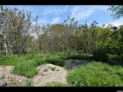 Millcreek Residential Lots & Land For Sale: 3716 S Forest Hills Dr E
