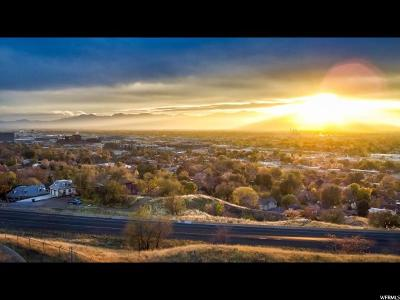 Salt Lake City Residential Lots & Land For Sale: 645 N Victory Rd