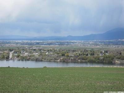 Hyrum Residential Lots & Land For Sale: 1250 W 6700 S