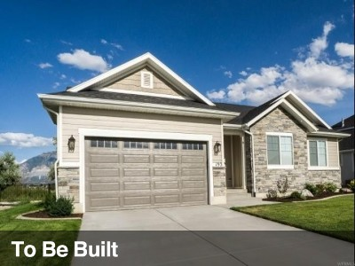 Provo Single Family Home For Sale: 1057 E Windsor Dr