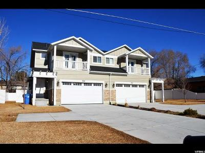 Sandy Single Family Home For Sale: 939 E 9400 S