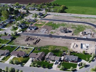 Hyrum Residential Lots & Land For Sale: 659 W 275 N
