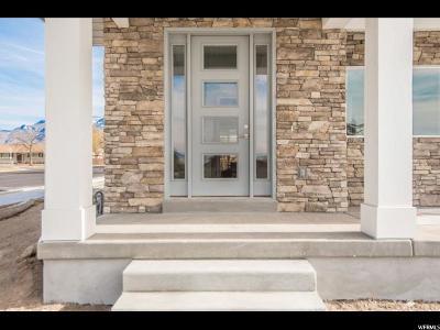 Sandy Single Family Home For Sale: 10613 S Savannah Dr E #01