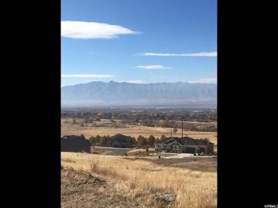 North Logan Residential Lots & Land For Sale: 2532 N 2300 E