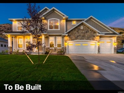 Provo Single Family Home For Sale: 228 E 3550 N