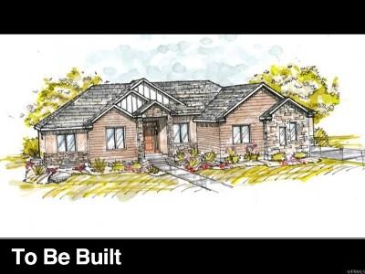 Grantsville Single Family Home For Sale