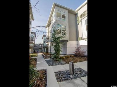 Midvale Townhouse For Sale: 1015 W Soho Dr S