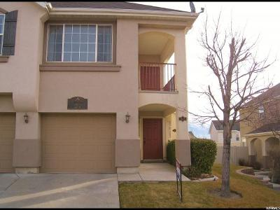 Lehi Townhouse For Sale: 2974 N 1310 A3