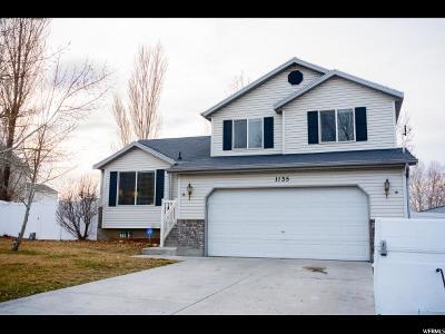 Tooele UT Single Family Home For Sale: $232,900