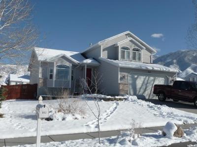 Tooele UT Single Family Home For Sale: $289,900