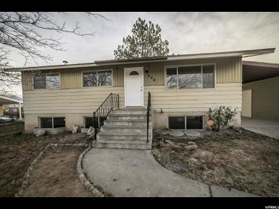 Payson Single Family Home For Sale: 644 N 700 E