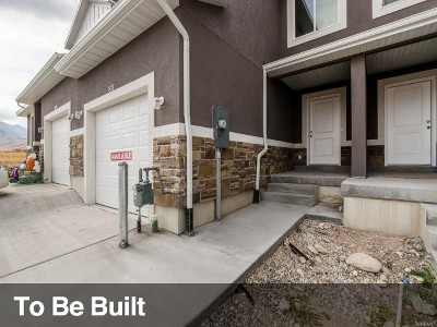 Tooele UT Townhouse For Sale: $249,900