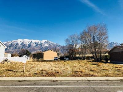 Orem Residential Lots & Land For Sale: 1043 S Main St