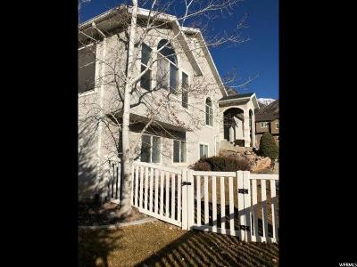 Provo Single Family Home For Sale: 1573 E 900 S