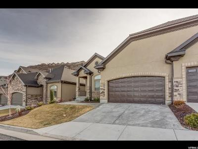 Draper Single Family Home For Sale: 1138 E Sunset Dunes Way